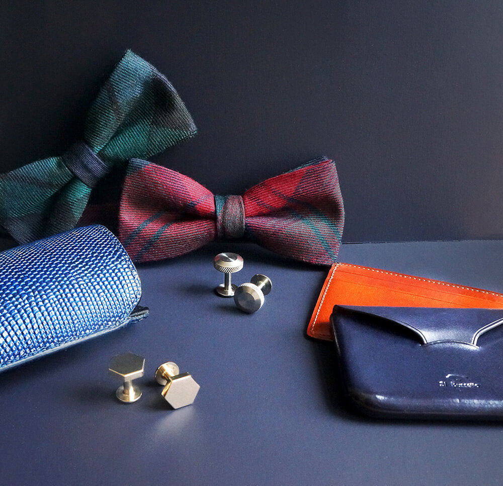 Accessories for men | Made in the UK