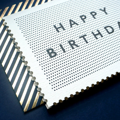 Katie Leamon Luxury Birthday Cards For Him Shop At Jeya Narrative