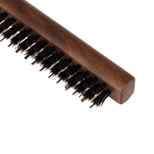 Back Combing Hair Brush for Up-dos