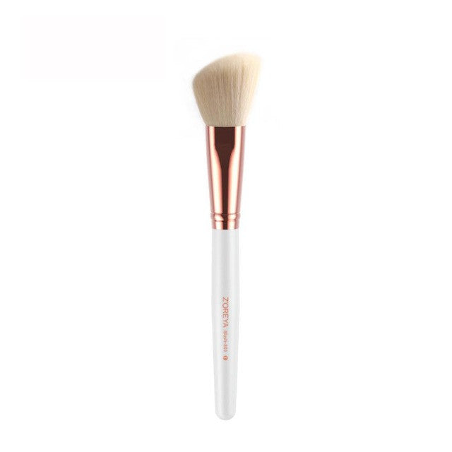 Professional Multifunctional Makeup Brush for Blusher or Powder