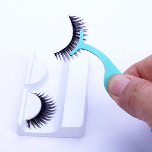 False Eyelashes Applicator & Remover Tool