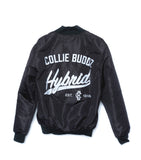 Hybrid Collection Bomber Jacket