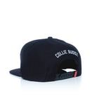 Collie Buddz - Hybrid Collection Black & White Snapback