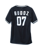 Collie Buddz - Hybrid Collection Buddz Baseball Jersey