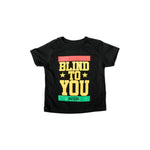 Toddler Blind To You Tee