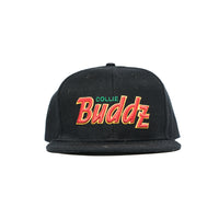 Collie Buddz - Buddz Hat (Red/Green/Black)