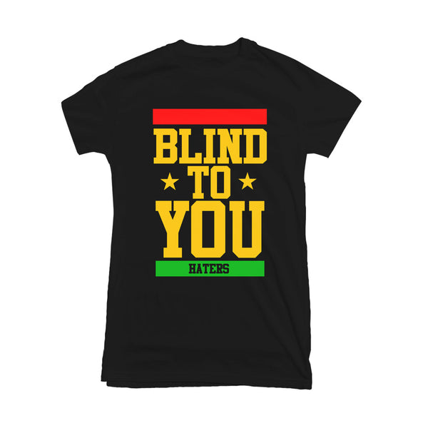 Women's Blind To You Tee