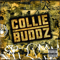 Collie Buddz Self Titled Album Physical CD