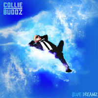 Collie Buddz - Blue Dreamz (Physical CD)