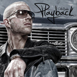 Collie Buddz 'Playback' Physical CD