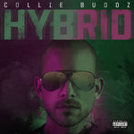 Collie Buddz - Hybrid Album (Physical CD)
