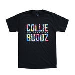 Collie Buddz - Multi-Color Good Life T-Shirt