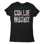 Women's Collie Buddz Good Life T'Shirt
