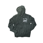 Hybrid Collection Forest Green Full Zip Hoodie