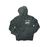 Collie Buddz - Hybrid Collection Forest Green Full Zip Hoodie