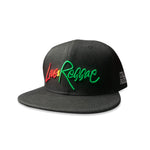 Collie Buddz - Love & Reggae Snapback