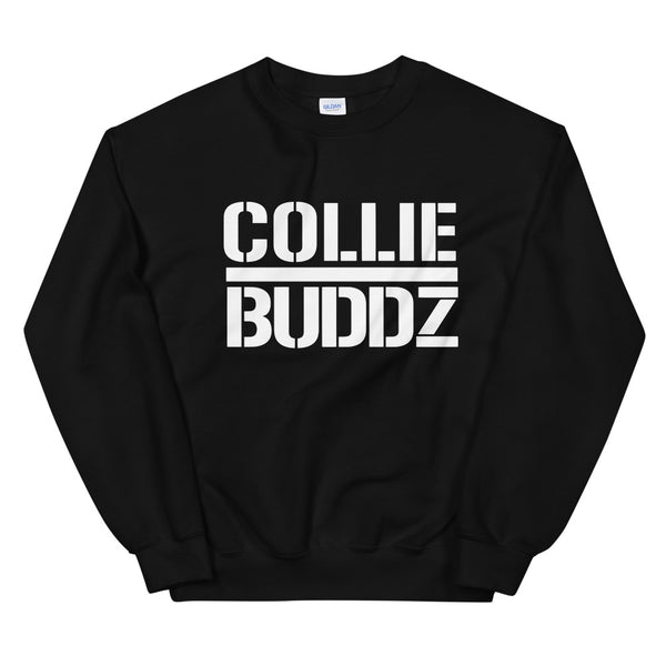 Collie Buddz - OG Logo Collection Crewneck Sweatshirt