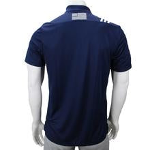Adidas Men's Adipure Premium Two-Tone Polo