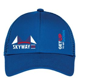 Skyway 10K In Training Hat