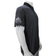 Adidas Men's Climachill Core Heather Polo