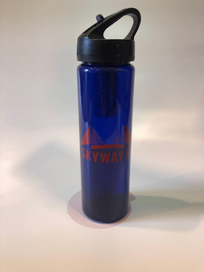 Skyway 10K freedom filter water bottle - 25 oz