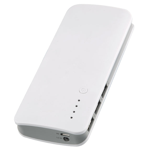 POWER BANK 10.000 MAH 3/ USB