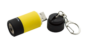 LANTERNA MINI USB
