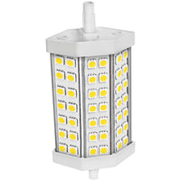 LAMPADA LED R7S 10W 950LM 118MM LUZ QUENTE 2700K 230V (OUTLET STOCK LIMITADO)