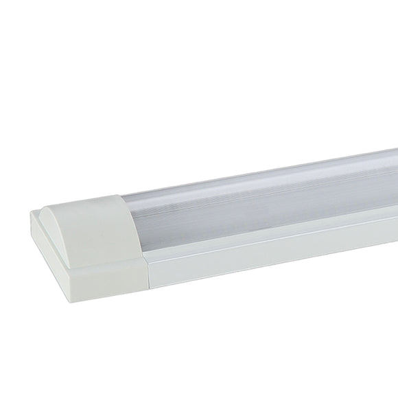 ARMADURA LED INTEGRADO 16W 32W NORMAL IP20 120º 230V AC
