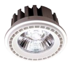 AR111 COB LED 15W 1200LM 3000K 4000K 6500K IP20 Ra>80 AC 220-240V LOW COST