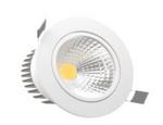 DOWNLIGHT LED BASCULANTE COB 5W 10W 20W 3000K 4000K IP20 AC 220-240V