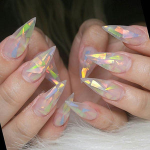 Icy Unicorn Nail Art® - Striping Tapes - Fancy Nails
