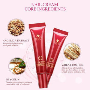 Nail Treatment Cream - Fancy Nails