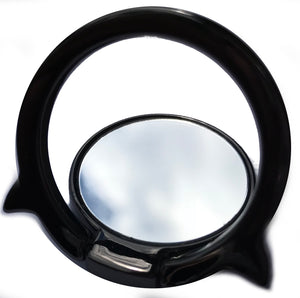 Mirrored Ring Cell Phone or Tablet Holder