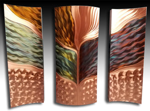Copper Elements
