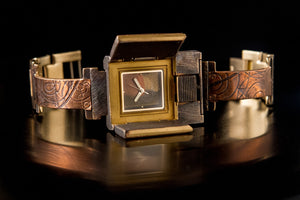 """Gates of Time""  Watch"