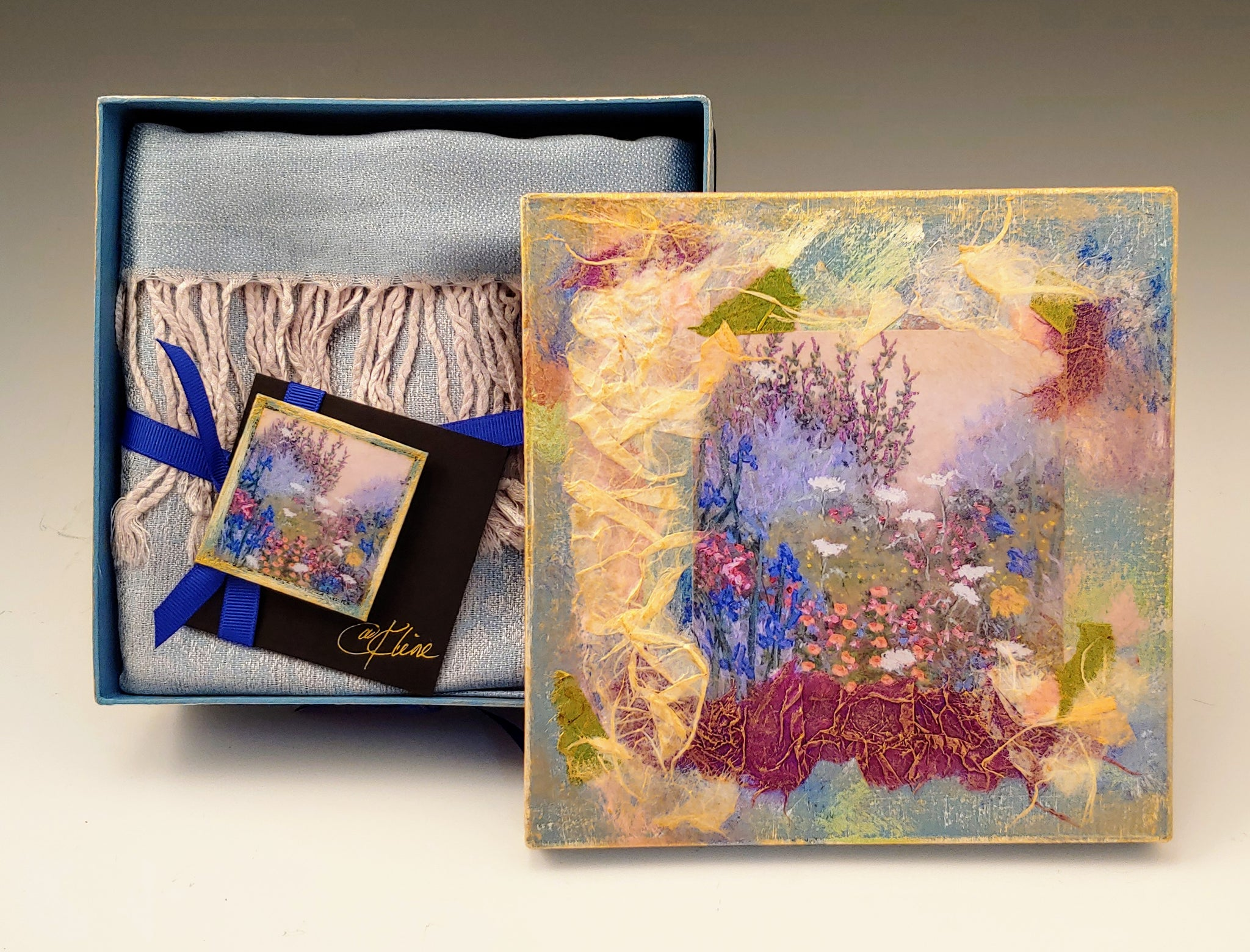 Garden Three Keepsake Box Set