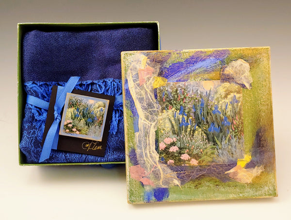 Garden Two Keepsake Box Set