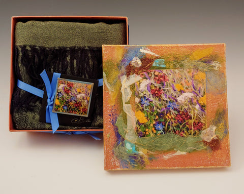 Garden One Keepsake Box Set