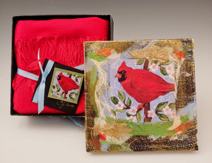 Cardinal Keepsake Box Set