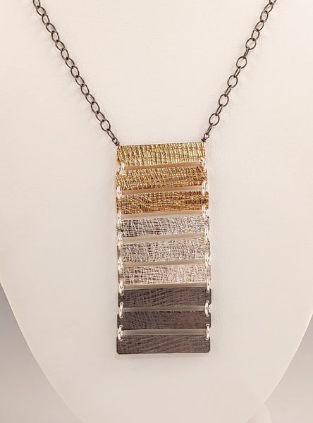 9 Dash Necklace