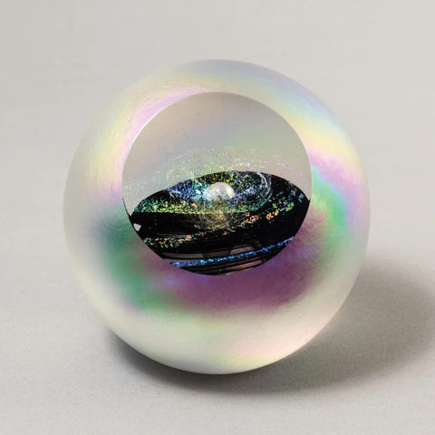 Black Hole Paperweight