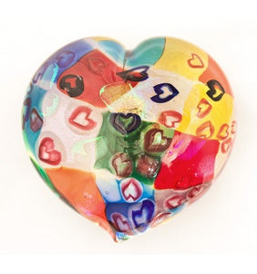 Love Heart Paperweight