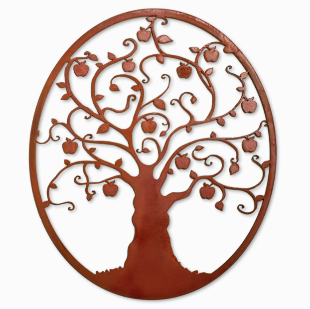 Apple Tree of Life