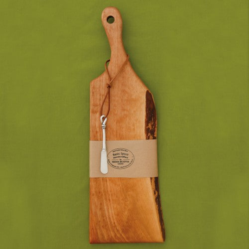 Baguette Free Form  Cutting/Serving Board