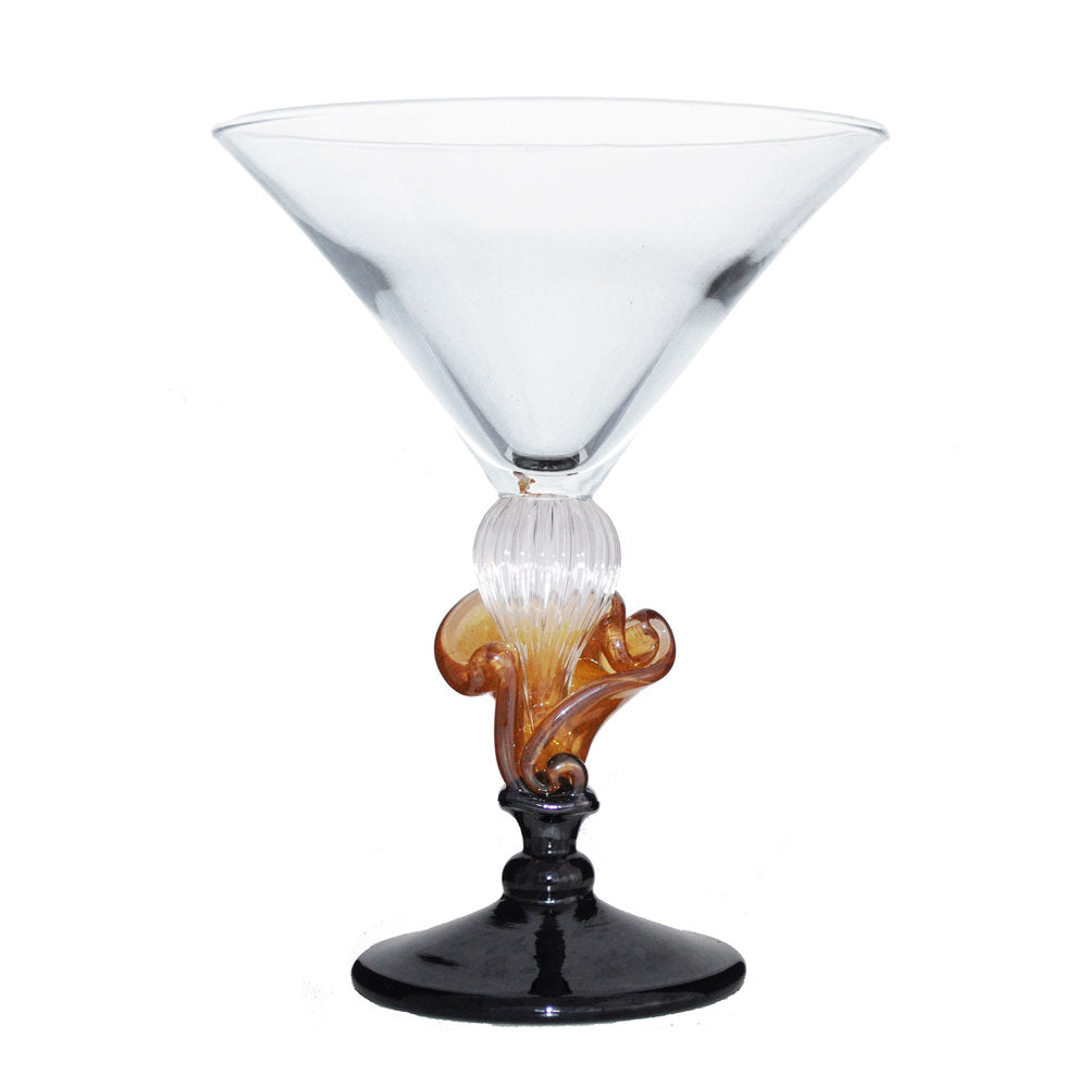 Bijan Short Martini Glasses
