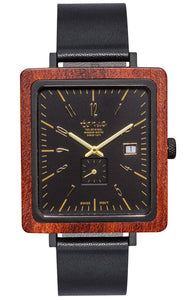 Brunswick Katalox Black Watch