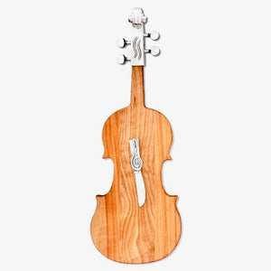 Violin  Cutting/Serving Board