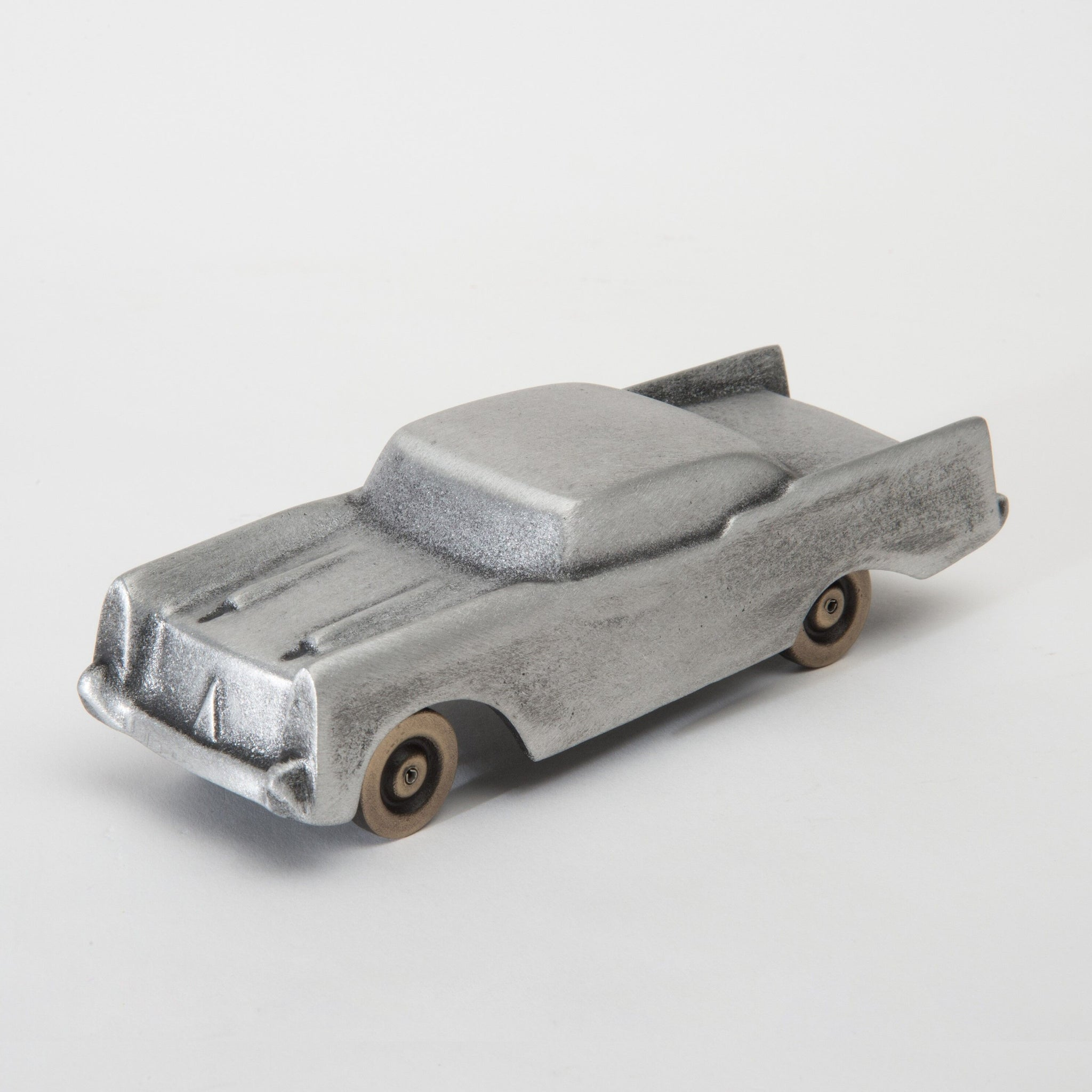 '57  Bronze Shaker Car Sculpture