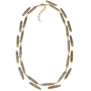 Contempo Birch Necklace